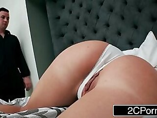 Angry Husband Fucks His Wife's Girlfriend Lacy Spice