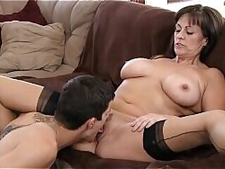 Mommy craves for unfathomable penetration