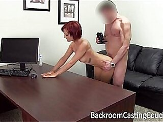 Perfect Teen Casting Audition