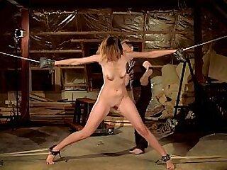 BDSM and kinky sex for slut slave