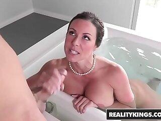 RealityKings - Moms Bang Teens - Look And Learn