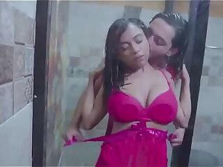 Sexy Indian Couple having Sex In Bathroom - Sexy Episode 720p !!