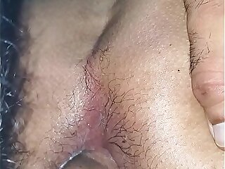 Finally fucked her tight lil virgin ass hole