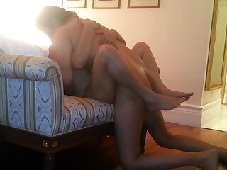 Indian Bhabi deep throats and gets fucked in every position and wants the dick badly keeps asking to insert inside