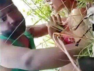 Bangladeshi Couple Outdoor Sex Video