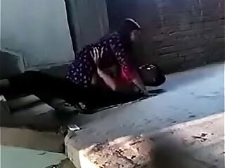Most wanted Bengali couple Fucking in construction building