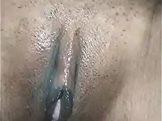 indian pussy fingering by hasband