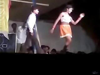 बंगाली रंडी नाच